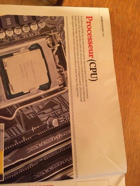 Процессоры AMD Ryzen будут иметь хороший частотный потенциал