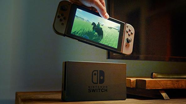 Nintendo Switch— Про частоту CPU иGPU, акроме этого про стационарный режим