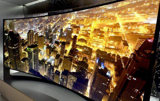 По оценке PIDA, в 68% телевизоров к 2020 будут применяться панели OLED