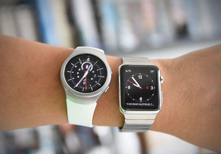 Продажи Apple Watch рухнули на71%