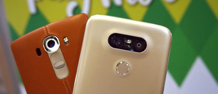 Смартфон LG G6 не будет экспериментальным
