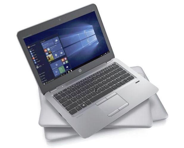 Стали известны некоторые характеристики новейшей линейки ноутбуковHP EliteBook 800 G4