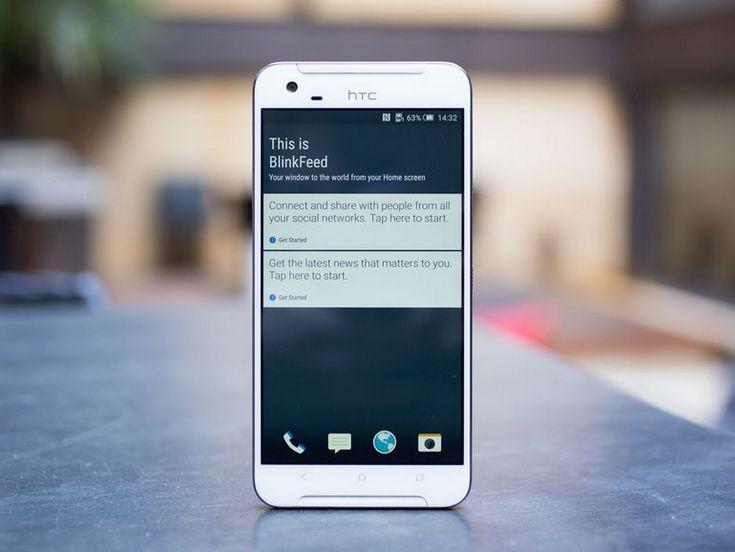 Стала известная дата выхода телефона HTC X10