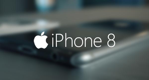 IPhone 8 получит 2-ой слот для sim-карты