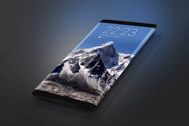 Китайские производители в будущем смогут поставлять панели OLED для новых iPhone