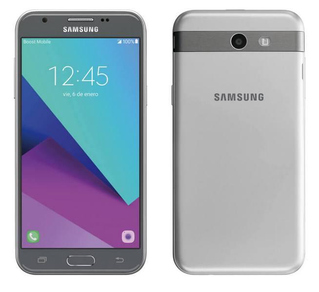 Samsung Galaxy J3 будет скоро доступен для покупки