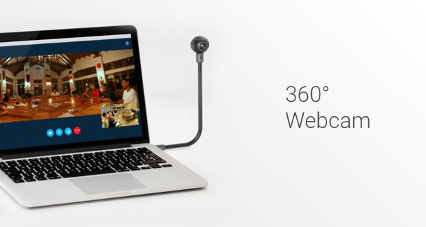 Insta360 Air — камера панорамной съемки для смартфонов с ОС Android