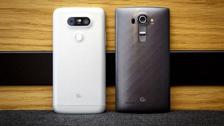 LG хочет выпустить смартфон G6 раньше основных конкурентов