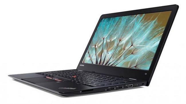 Ноутбук Lenovo ThinkPad X270 может работать от батареи более 21 часа