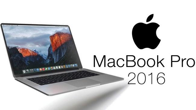 Пользователи MacBook Pro сообщают о повышении автономности после выхода обновления macOS Sierra 10.12.2