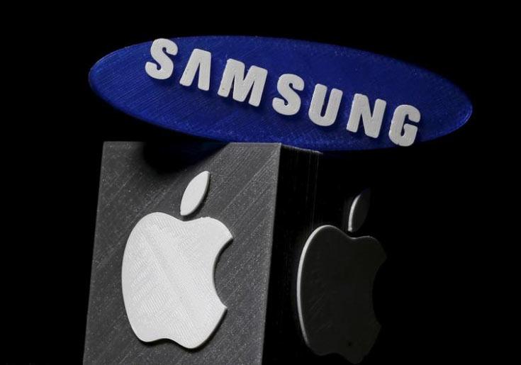 Верховный суд США принял сторону Samsung в патентном споре с Apple