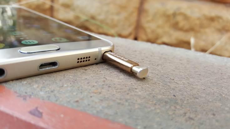 Перо может получить разновидность Samsung Galaxy S8 Plus с шестидюймовым дисплеем