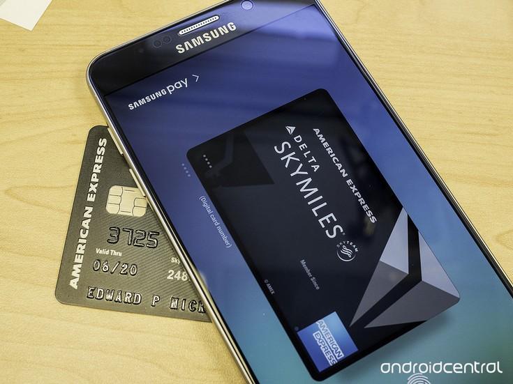 Apple не позволила Samsung разместить в онлайн-магазине App Store приложение платёжного сервиса Samsung Pay Mini