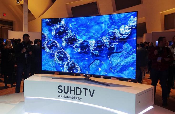 Samsung пришлось обратиться к LG из-за решения Sharp о прекращении поставок ЖК-панелей для телевизоров