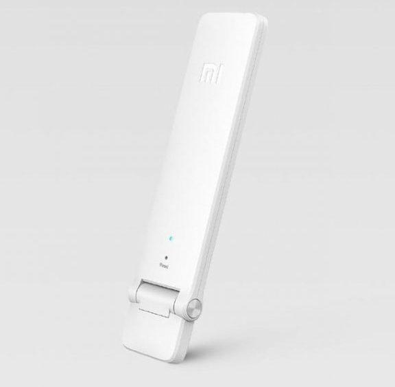 Усилитель сигнала Xiaomi Wi-Fi Amplifier 2 предлагается за $7