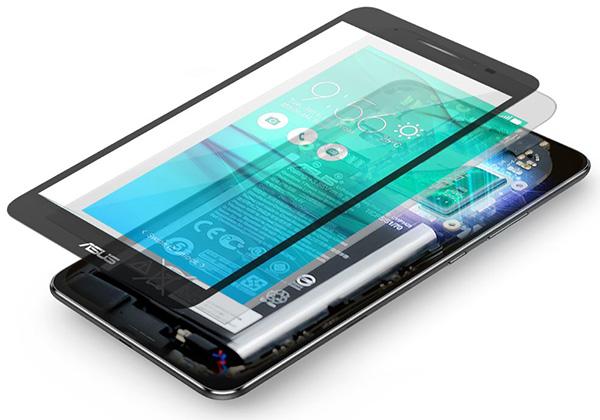 Asus ZB690KG — смартфон с экраном диагональю 6,9 дюйма, построенный на платформе Qualcomm Snapdragon 200