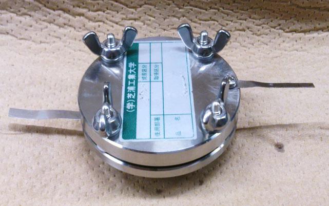 Секрет разработки — в новом материале электрода