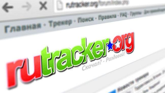 Глава Роскомнадзора прочит RuTracker.org кончину в ближайшие месяцы