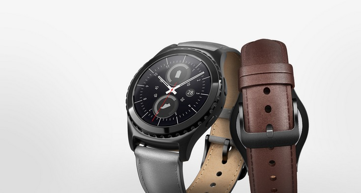���� Samsung Gear S2 Classic ���������� ���������� eSIM