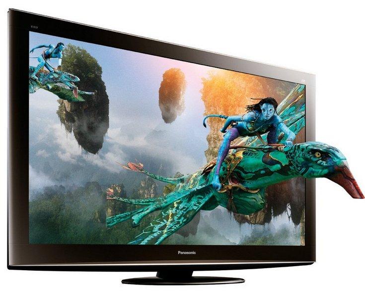 LG и Самсунг хотят «похоронить» 3D-телевизоры