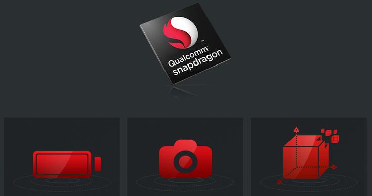 Представлены SoC Qualcomm Snapdragon 625, 435 и 425