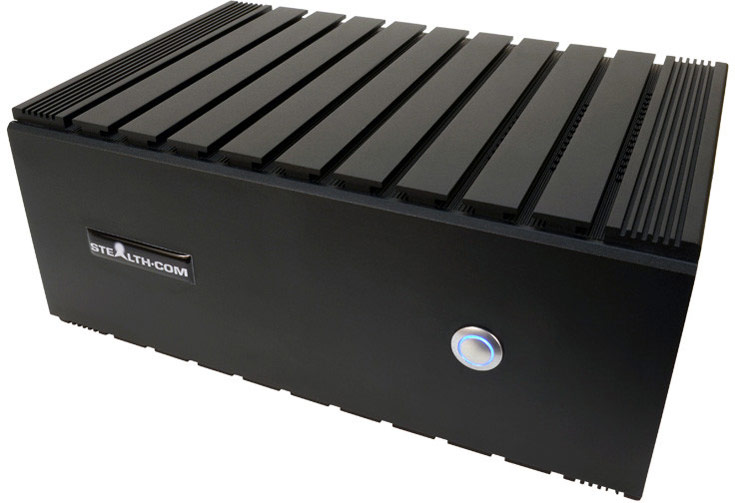 � ������� Stealth LPC-720F ���� ����� ��� ���� ����������� ����������� 2,5 �����