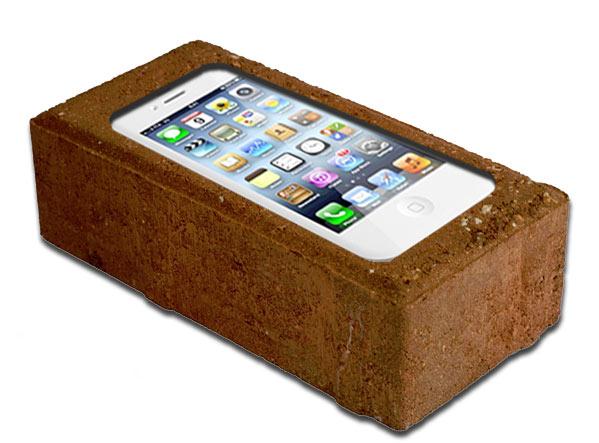 Компания Apple извещена о проблеме, но ее реакция пока неизвестна