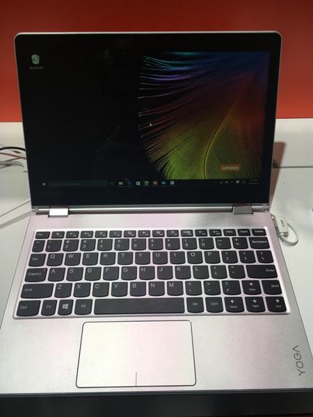 �������� Lenovo Yoga 510 ����� ������ �� 480 ����