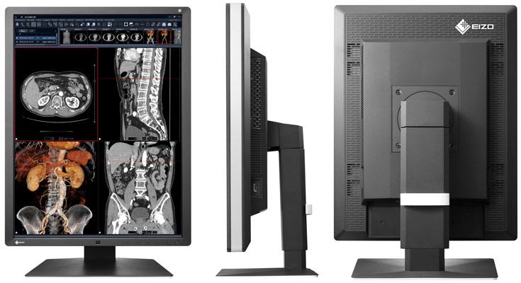������� Eizo RadiForce RX250 �������� � ������