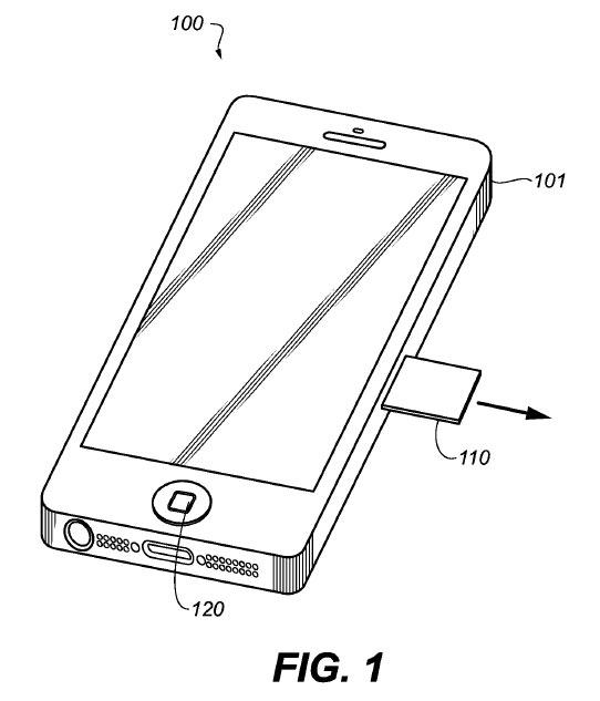 В Apple придумали использовать магниты для формирования тактильного отклика и фиксации кнопок