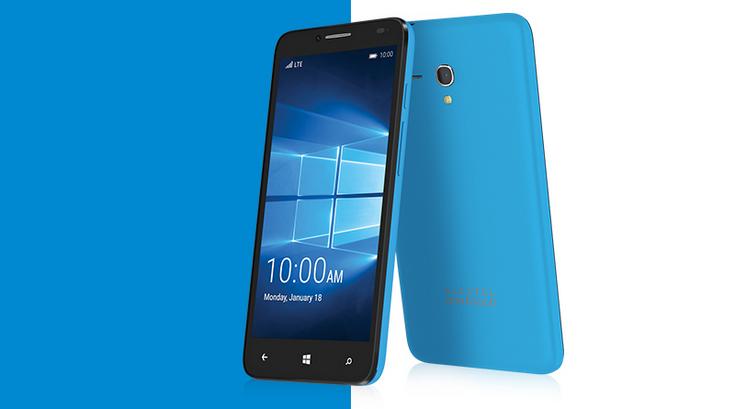 Смартфон Alcatel OneTouch Idol Pro 4 получит SoC Snapdragon 820