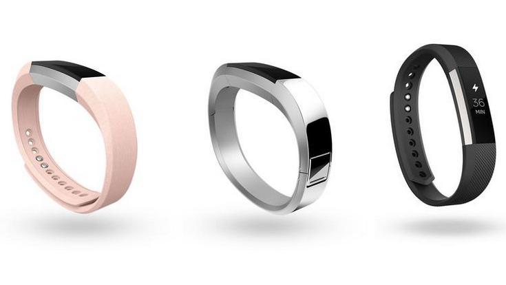 Трекер Fitbit Alta стоит $130