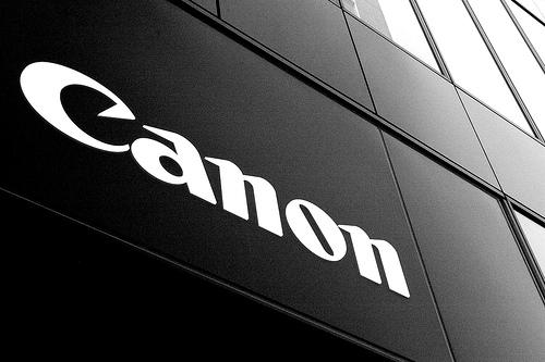 BlackBerry � Canon ����� ���� ��������������