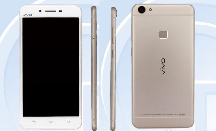 Смартфон vivo X6S может получить SoC Snapdragon 652 и 4 ГБ ОЗУ