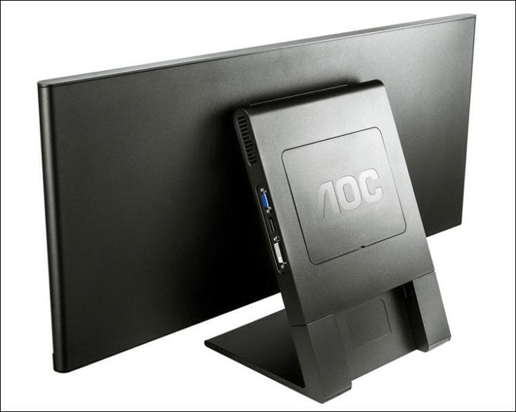 Монитор AOC Q2963PQ  стоит $340