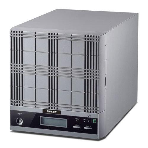 Цена Buffalo TeraStation StorageCraft Recovery Center 25 равна $3500