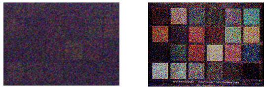 Специалистами Panasonic создан датчик изображения APD-CMOS, позволяющий снимать в цвете при освещенности 0,01 лк