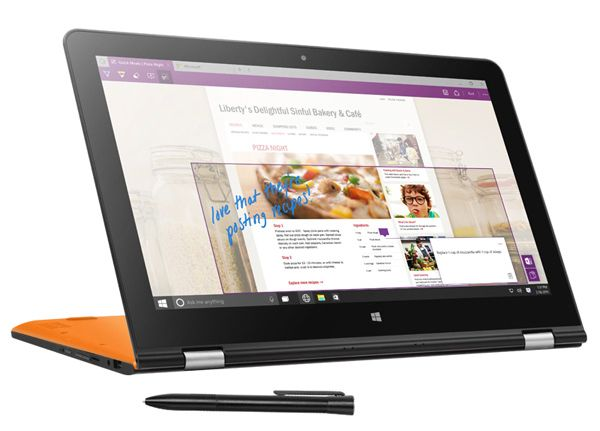 Ноутбук Voyo VBook V3 Ultimate Stylus стоит $415