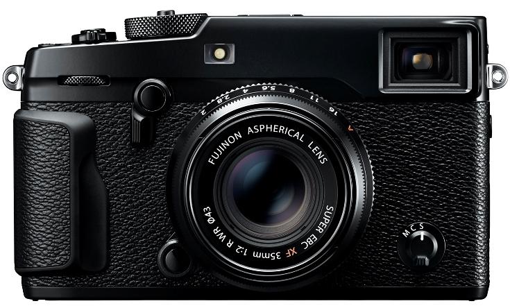 ������ Fujifilm X-Pro2 �������� ��������� ������������