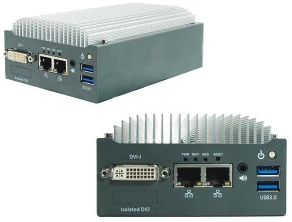��������� ������������� ����-�� � ��������� ����������� Acnodes FES8210 �������� ��� ����� Gigabit Ethernet