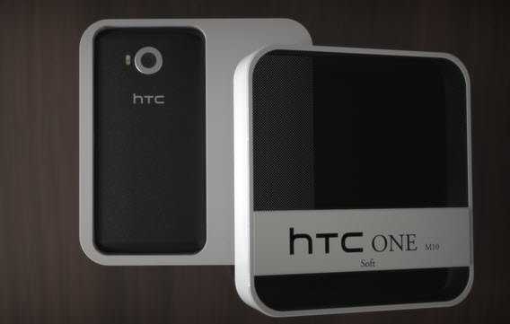 �� ������, ������ HTC One M10 ��� ������ ������ ������� SoC ������������ Qualcomm � MediaTek