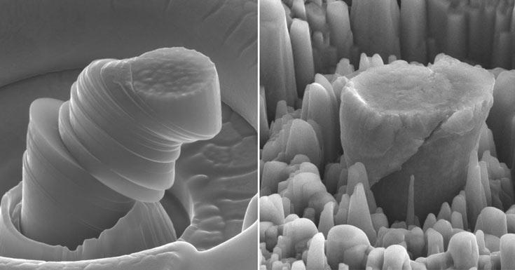 Металлокерамический композит легче и прочнее магниевых сплавов
