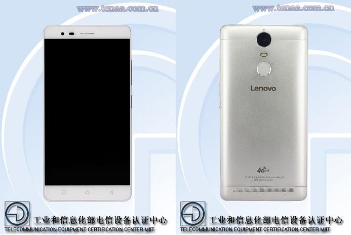 Lenovo K5 Note ����� �������� ������������� ������