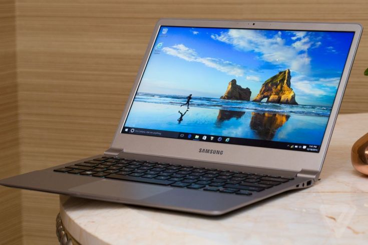 Samsung ����������� �������� Notebook 9 series