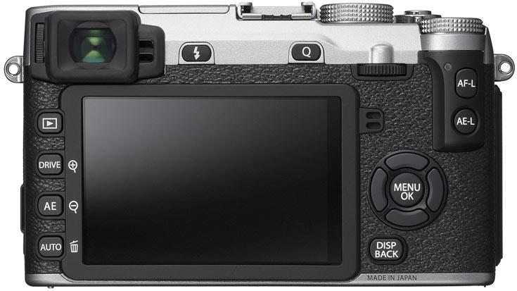 Начиная с февраля, камеру Fujifilm X-E2S можно будет купить за $700