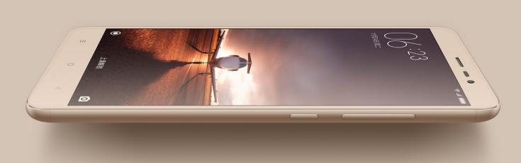 �������� Xiaomi Redmi Note 3 Pro ���� ���������� �� ������� ������