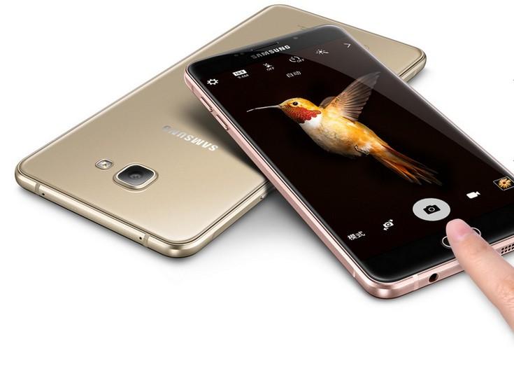Samsung ������� �������� SM-A9100