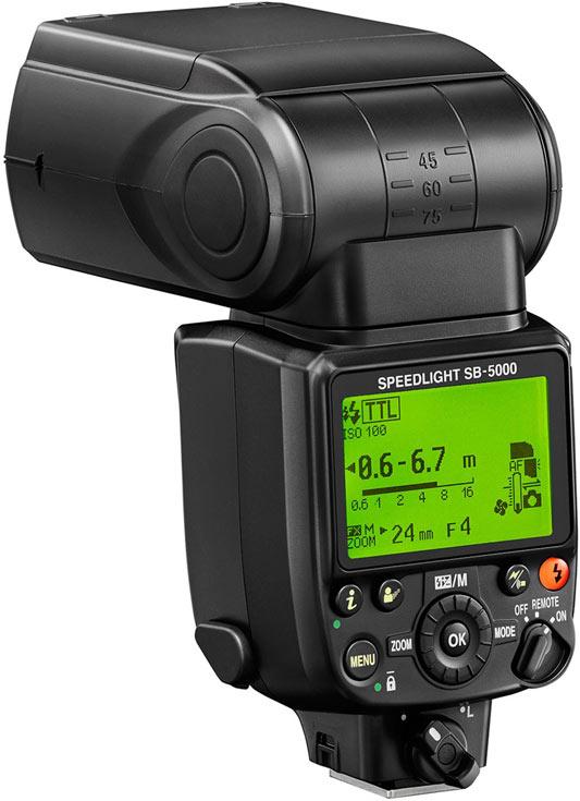 Продажи SB-5000 начнутся в марте по рекомендованной производителем розничной цене $600