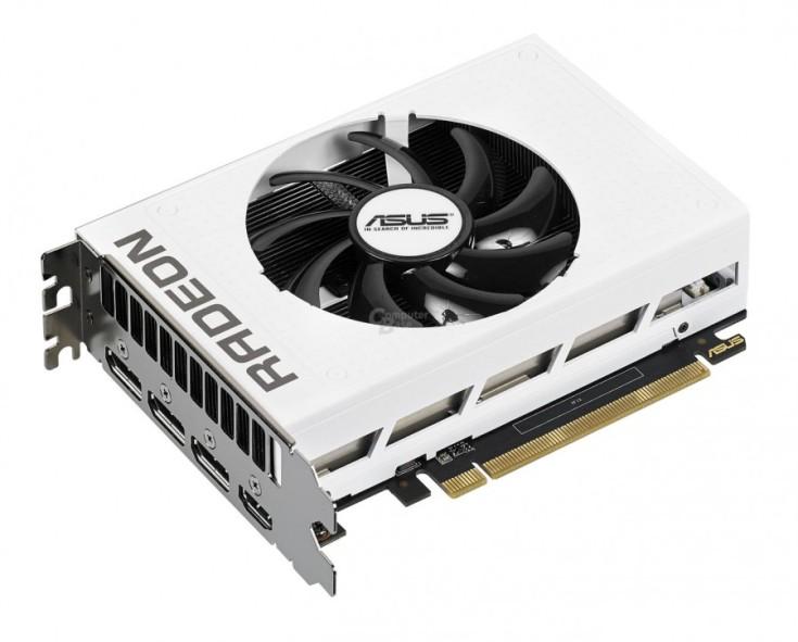 AMD ������� ���� �� Radeon R9 Nano �� 23%