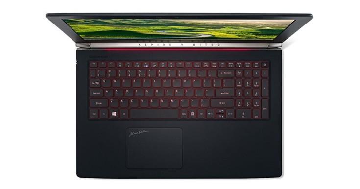 Минимальная цена нового ноутбука Acer Aspire V Nitro Black Edition — $1100